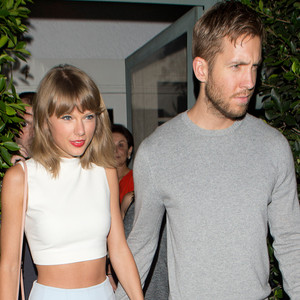 calvin harris and taylor swift relationship timeline