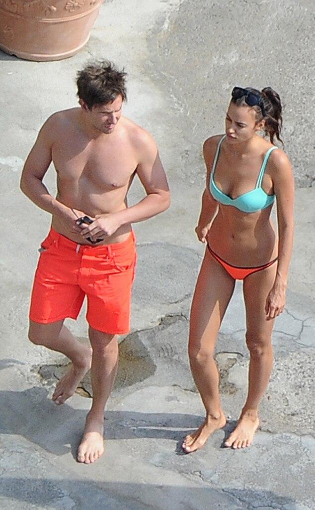 Bradley Cooper, Irina Shayk