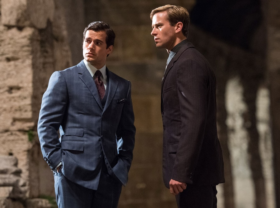 Man From U.N.C.L.E