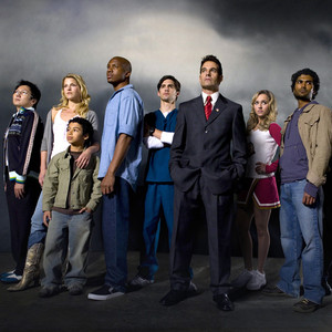 Heroes, Cast