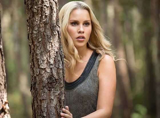 Claire Holt Nude Photos 14