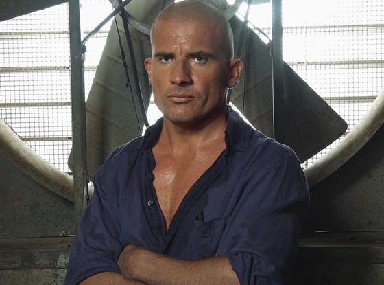 Prison Break, Dominic Purcell