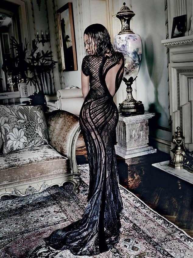 Beyonce, Vogue