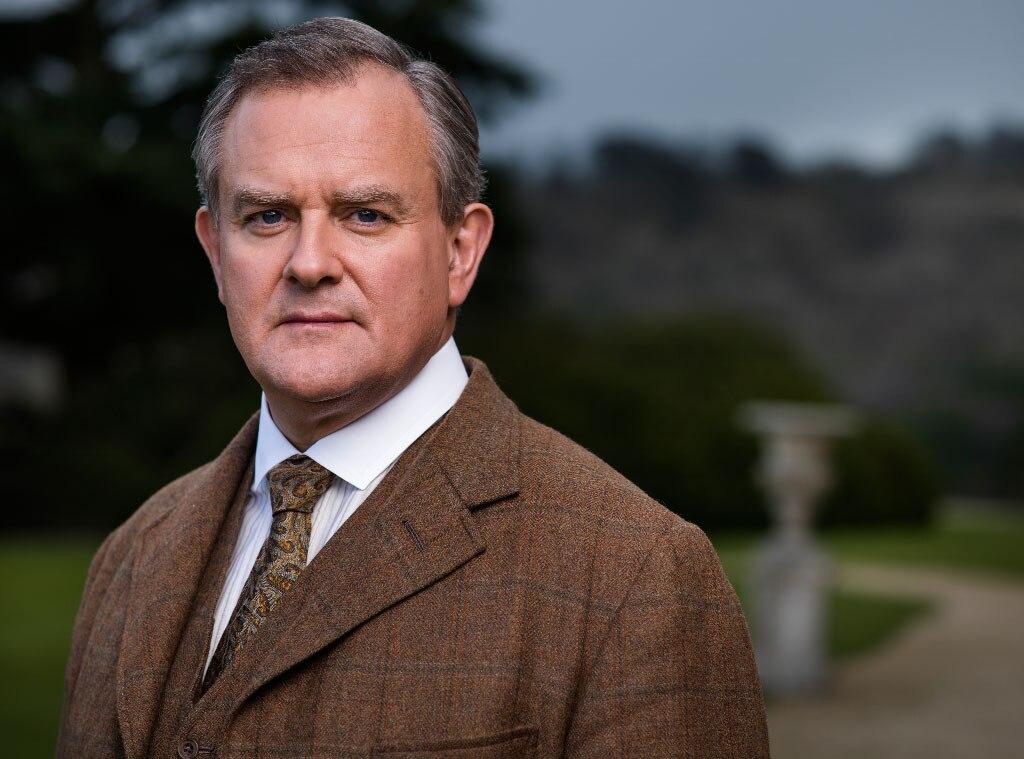 Downton Abbey, Season 6