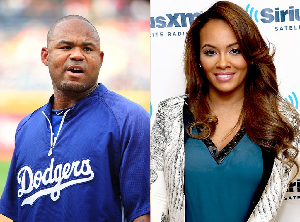 Evelyn Lozada and Carl Crawford Split and Call Off ...
