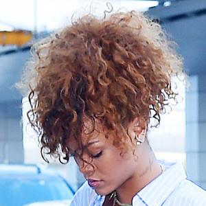 Rihanna, Frizz, ESC