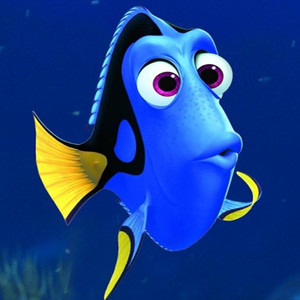 Dory, Finding Nemo