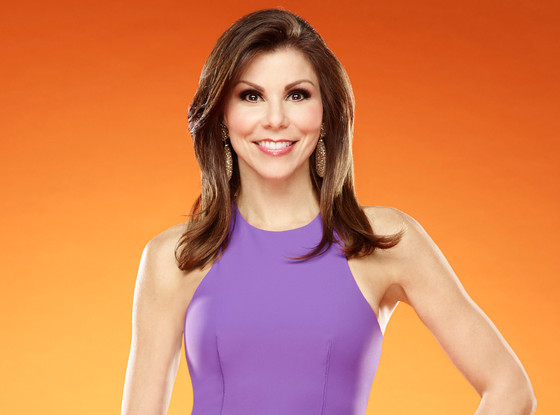 The Real Housewives of Orange County, TRHOOC, Heather Dubrow