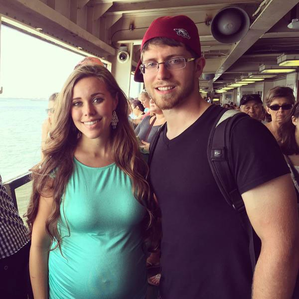 Jessa Duggar Gives Birth! Former 19 Kids and Counting Star ... | 600 x 600 jpeg 47kB