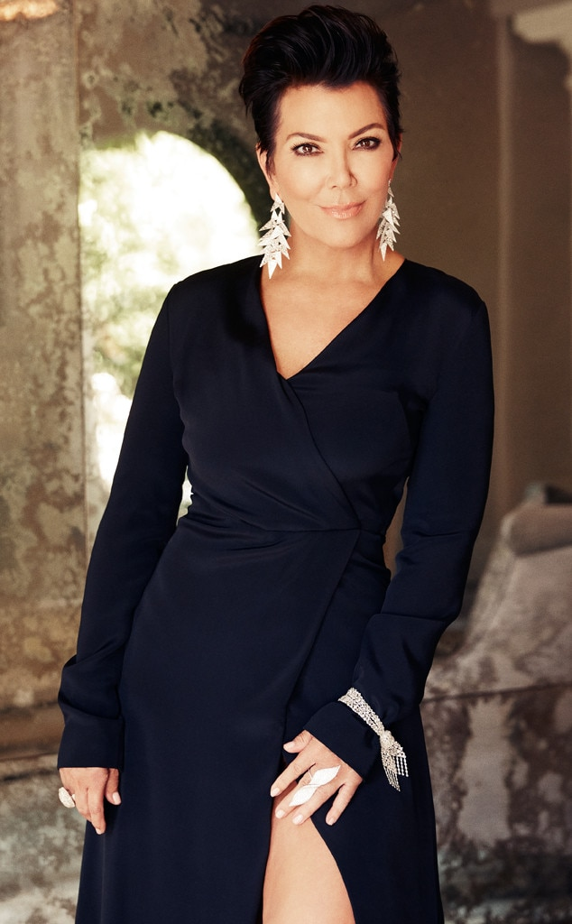 Kris Jenner, Haute Living New York
