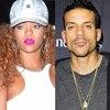 Rihanna, Matt Barnes