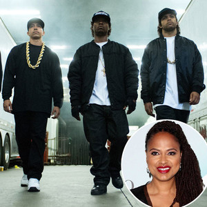 Straight Outta Compton, Ava DuVernay