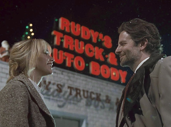 Jennifer Lawrence, Bradley Cooper, Joy