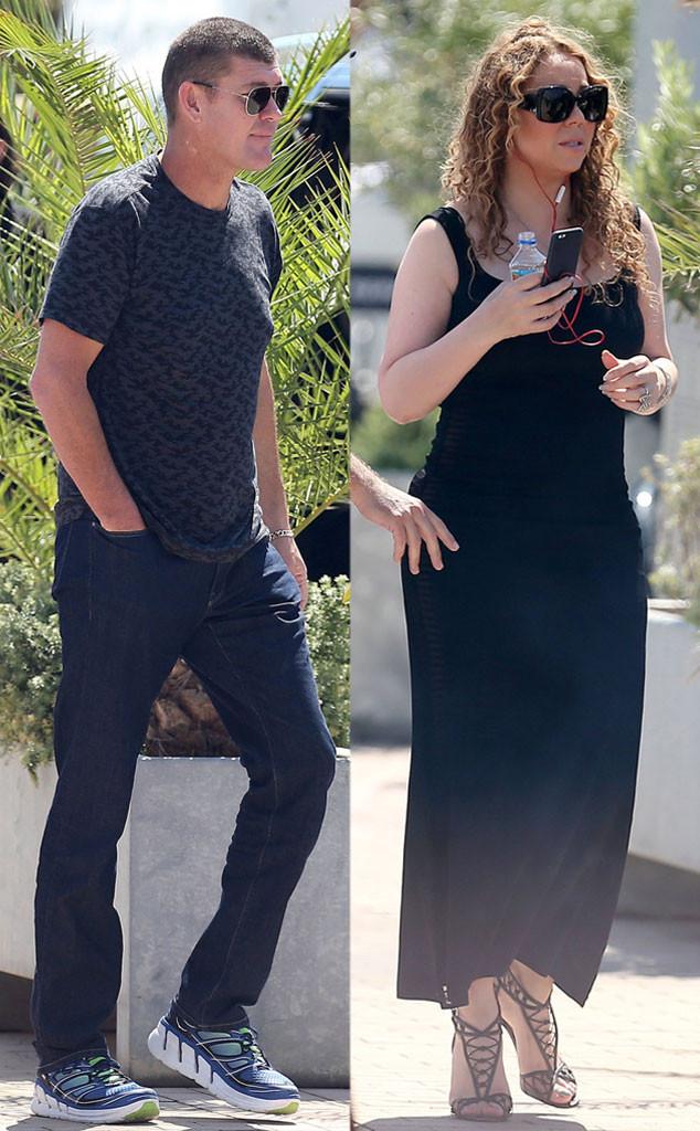 Mariah Carey Boyfriend 2013 Mariah Carey Is...