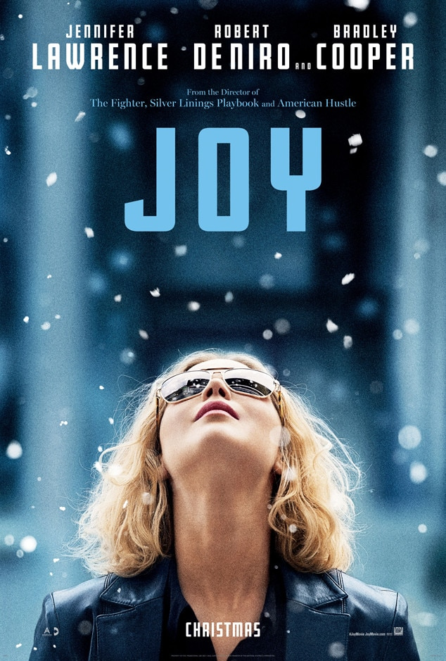 Jennifer Lawrence, Joy