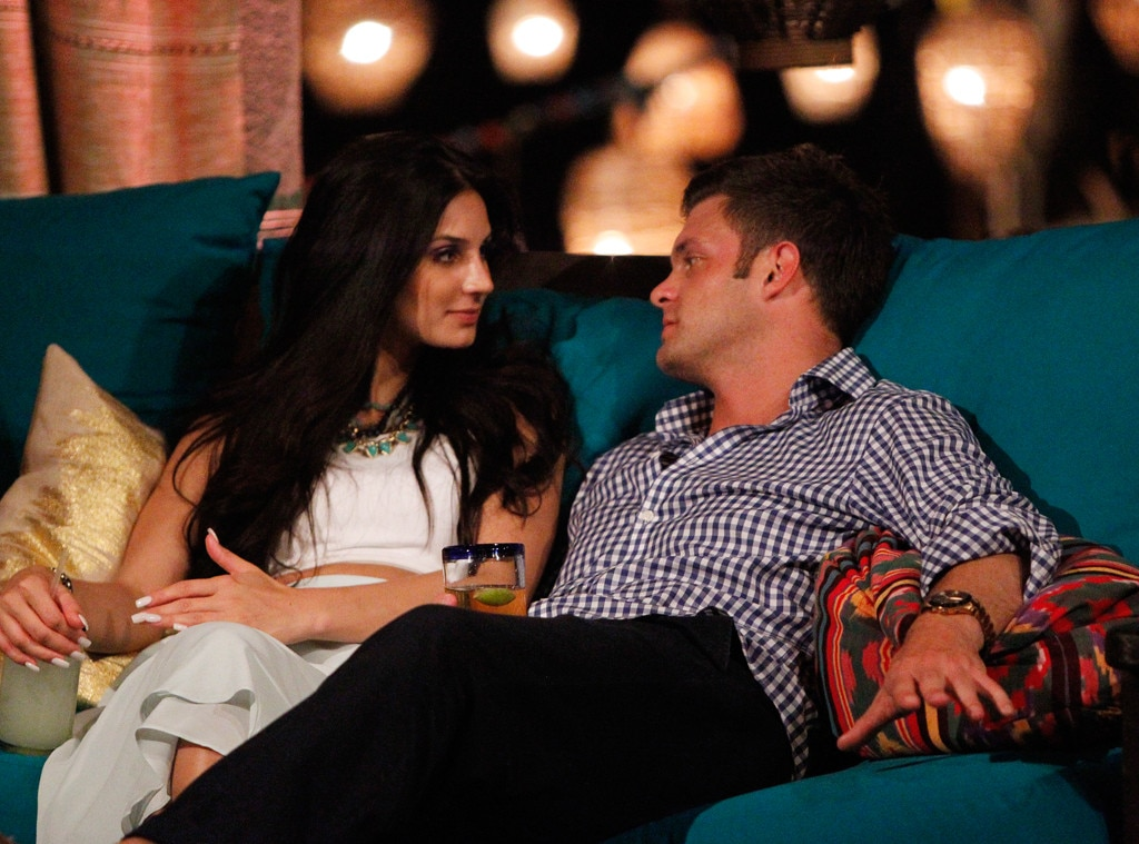 joe bachelor in paradise dating They'll appear alongside everyday singles who show up for what they think is a run-of-the-mill love and dating show in paradise bachelor in paradise joe.
