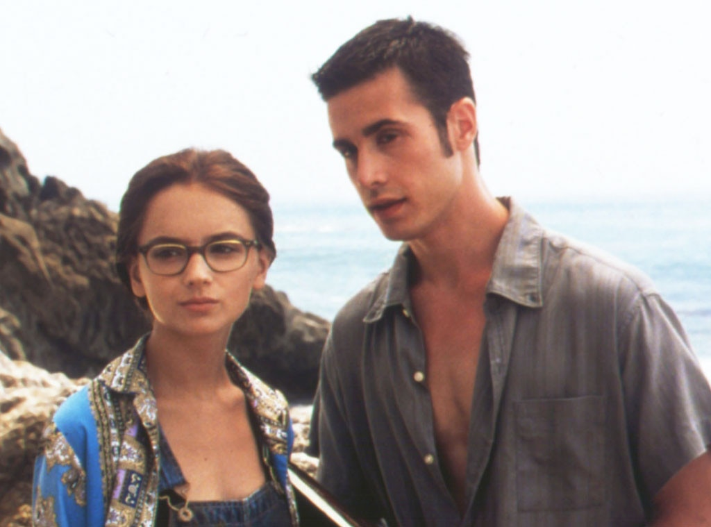 Freddie Prinze Jr, She's All That, Celeb Crushes