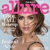 Jessica Alba, Allure