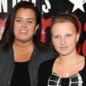 Chelsea O'Donnell, Rosie O'Donnell