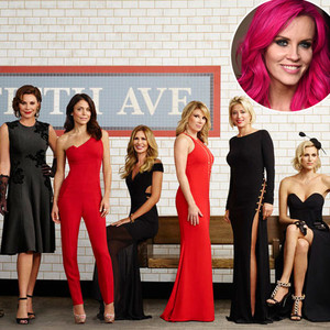 Jenny McCarthy, THE REAL HOUSEWIVES OF NEW YORK CITY, Season 7
