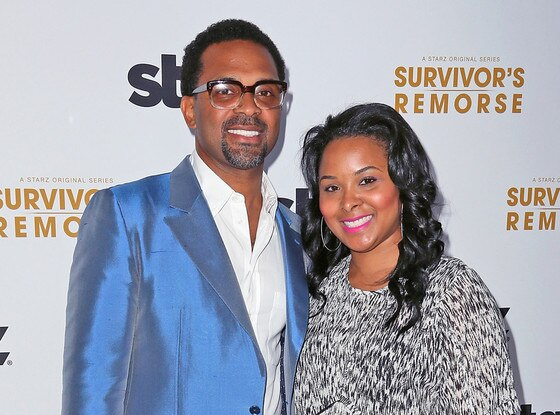 Mike Epps, Mechelle Epps