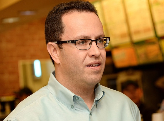 Jared Fogle, 'The SUBWAY Guy'