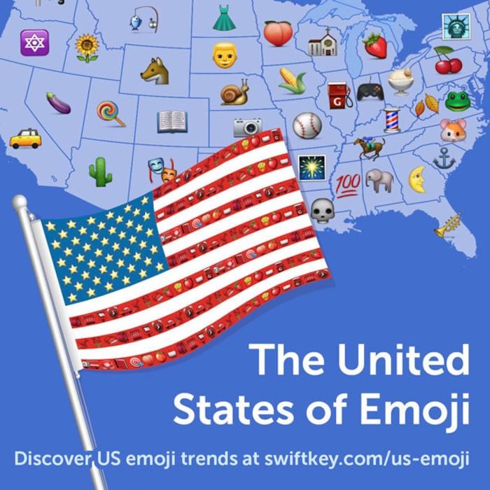 Emoji Map
