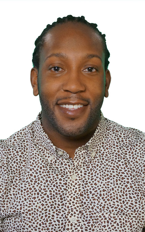 Celebrity Style Story, Tyrone Edwards, Season 2