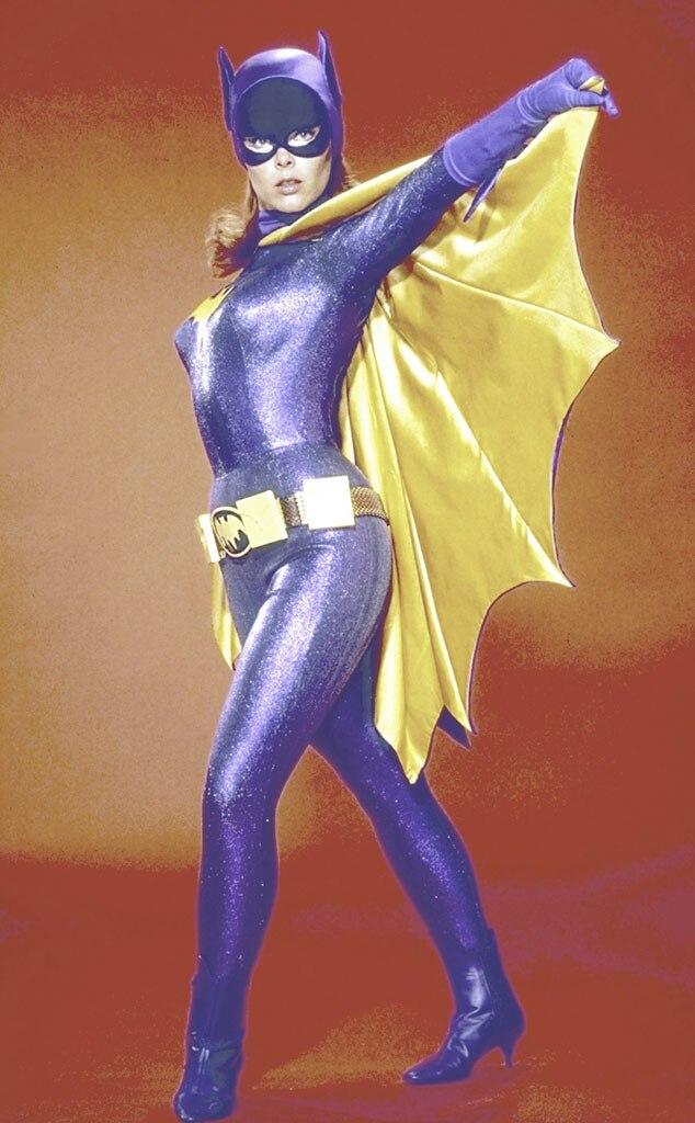 Yvonne Craig, Batgirl