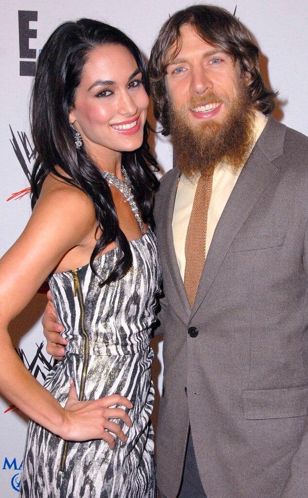 Brie Bella, Daniel Bryan, SummerSlam, WWE Total Divas