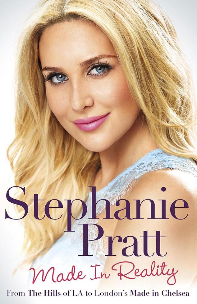 Stephanie Pratt, Made In Reality
