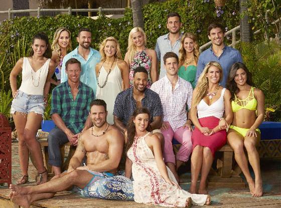 Bachelor in Paradise (season 2) - Wikipedia