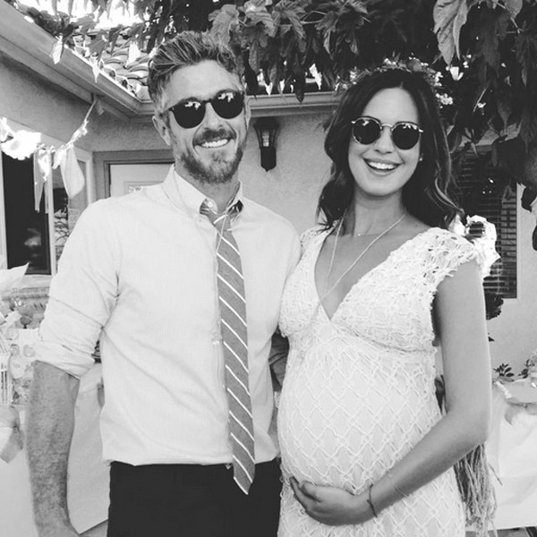 Dave Annable, Odette Annable, Instagram
