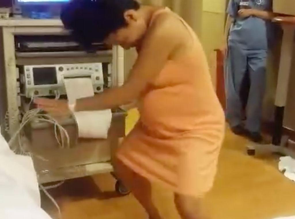 Labor Dance