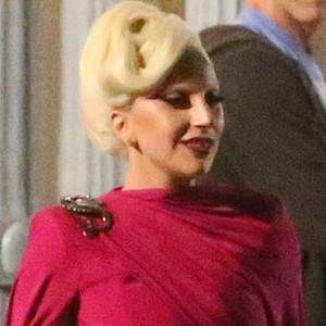 Lady Gaga, AHS