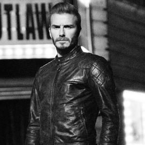 David Beckham, Belstaff Films