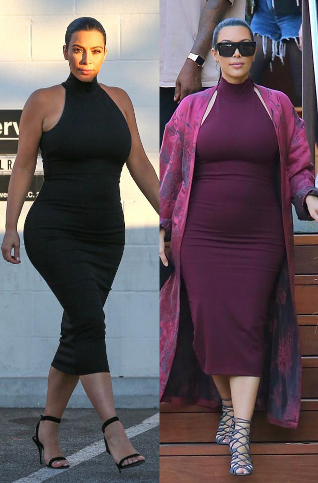 Kim Kardashian, Ronny Kobo