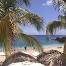 Stars' Best Scenic Beach Instagrams