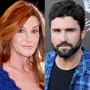 Brody Jenner, Caitlyn Jenner