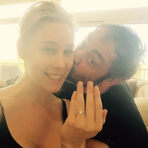 Sarah Louise Fudge, Mark Sheppard, Twitter