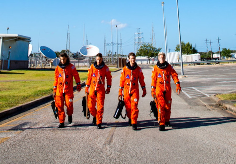 One Direction, Drag Me Down, BTS