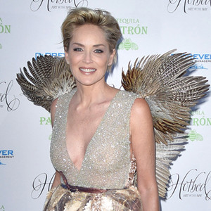 Sharon Stone, Wings