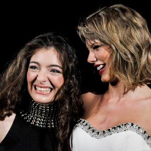 Taylor Swift, Celeb Cameos, Lorde