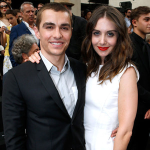Dave Franco, Alison Brie, PFW