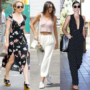 Best of Summer: Trends