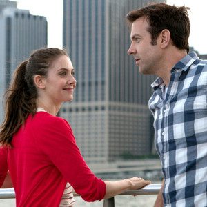 SLEEPING WITH OTHER PEOPLE, Alison Brie, Jason Sudeikis