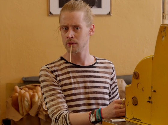 Macaulay Culkin, The Jim Gaffigan Show