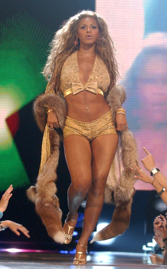 MTV VMA Flashback