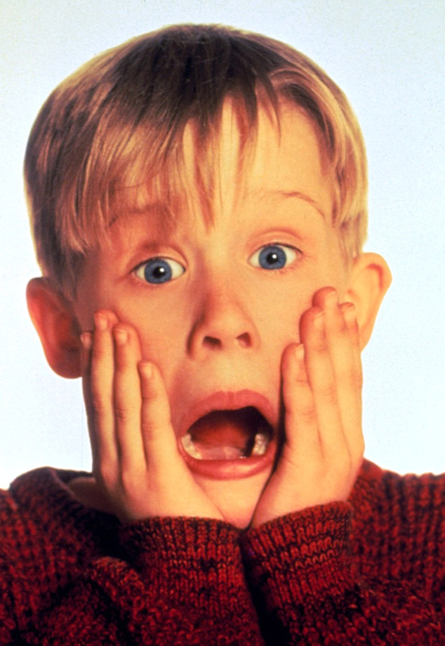 Home Alone, Macaulay Culkin