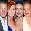 Demi Moore, Caitlyn Jenner, Lance Armstrong, Lindsay Lohan